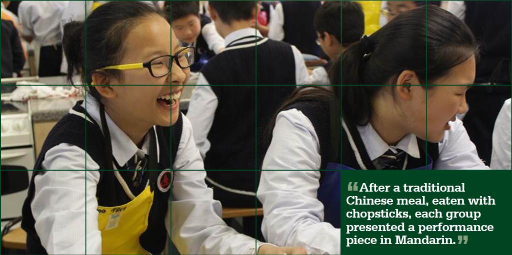 China Day 6.6.13