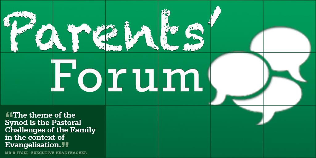 November 18 Family Questionnaire