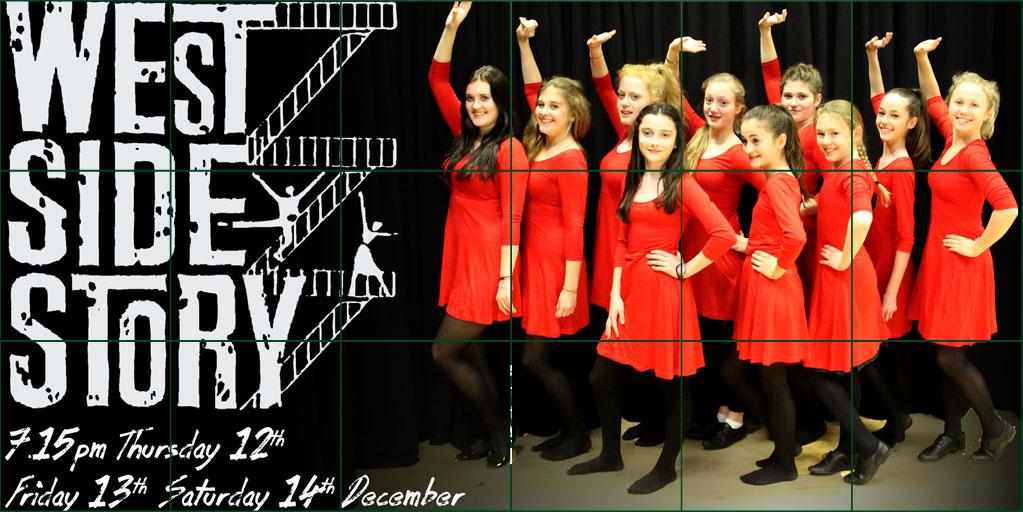 December 9 West Side Story