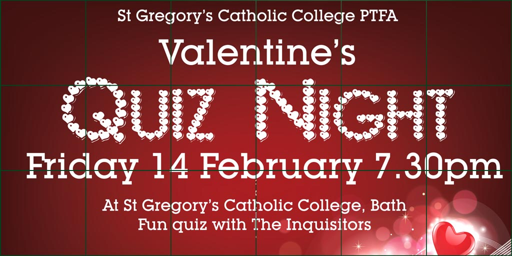 January 27 - Join in the fun and book your tickets!