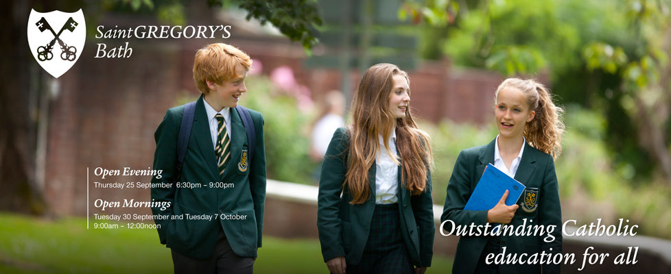 Open Evening and Open Mornings 2014