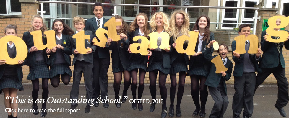 Outstanding Ofsted