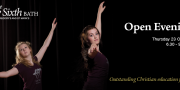 New Sixth Open Evening 23 Oct