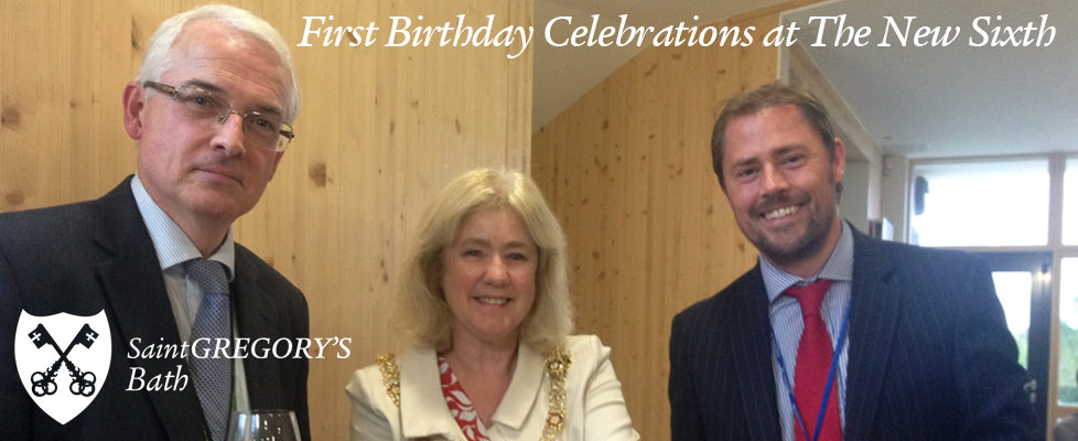 First Birthday Celebrations at The New Sixth