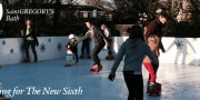 Skating for The New Sixth