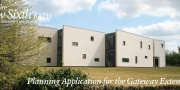 New Sixth Planning Application
