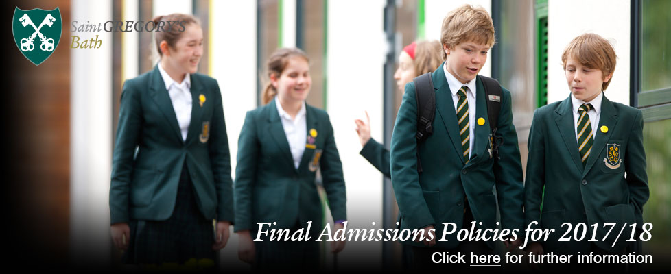 Final-Admissions-Policies-for-Entry-in-2017-18