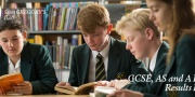 GCSE, AS and A Level Results Days