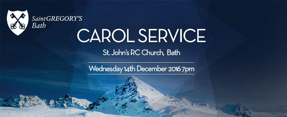 Carol-Service