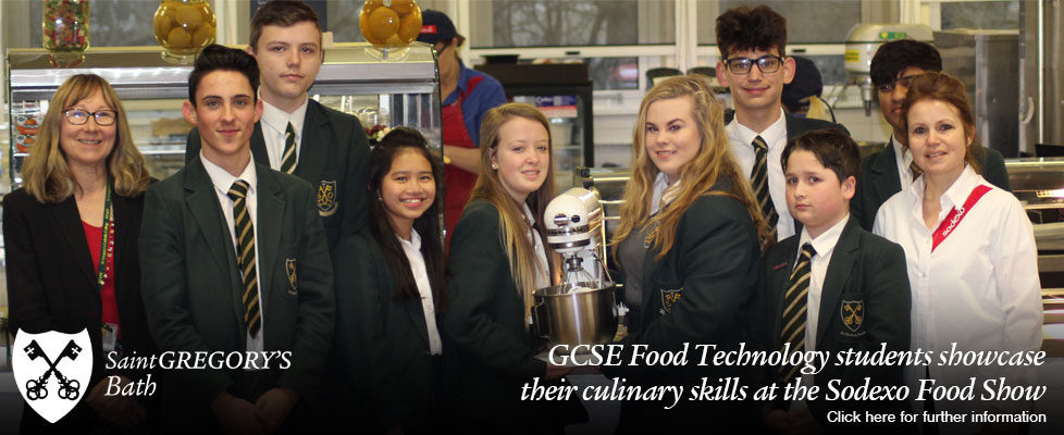 GCSE-Food-Technology
