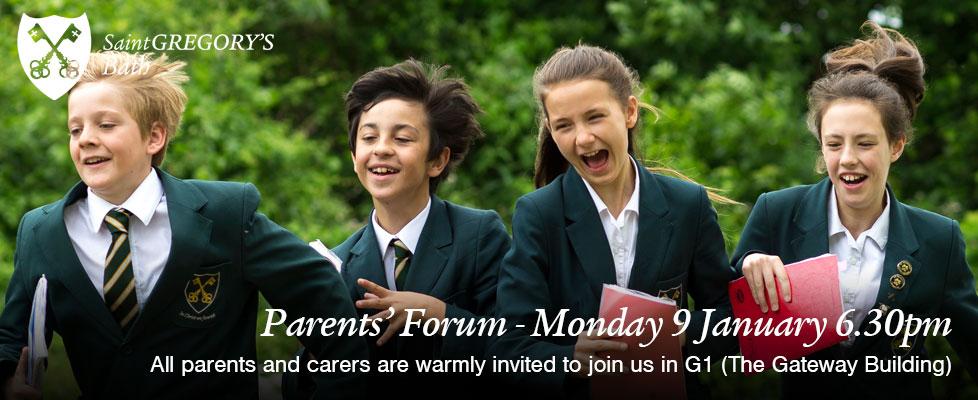 Parents-Forum