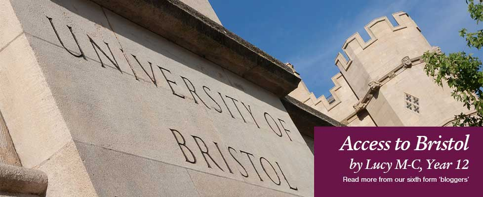 Access to Bristol 1 Feb 2017