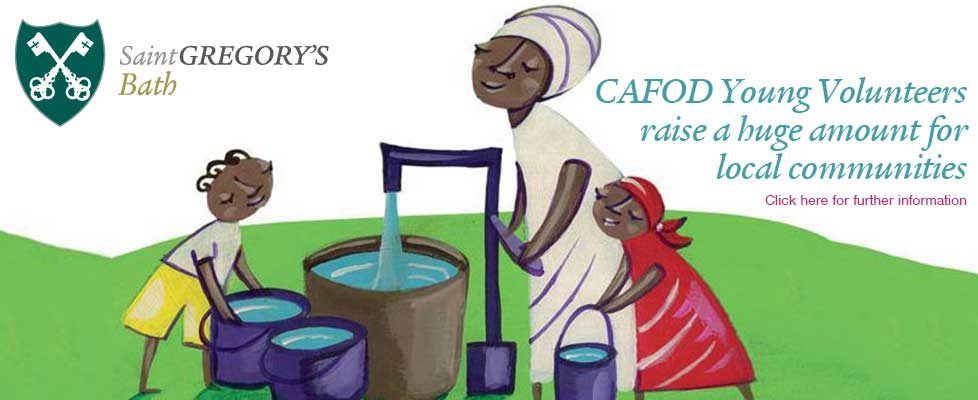 CAFOD-Young-Volunteers