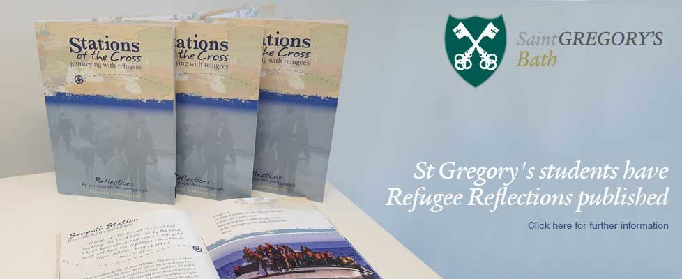 Refugee-Reflections