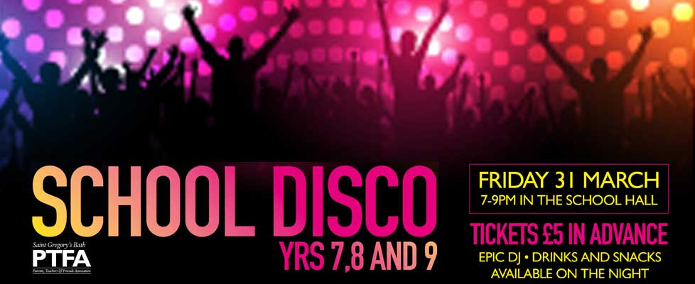 School-Disco