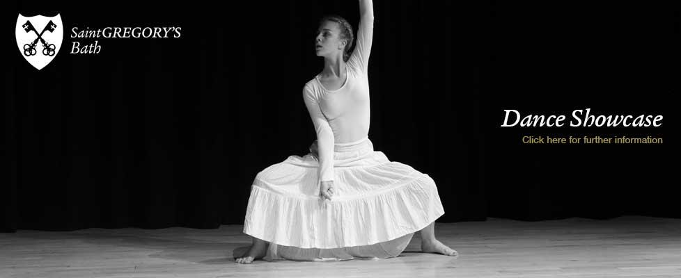 Dance-Showcase
