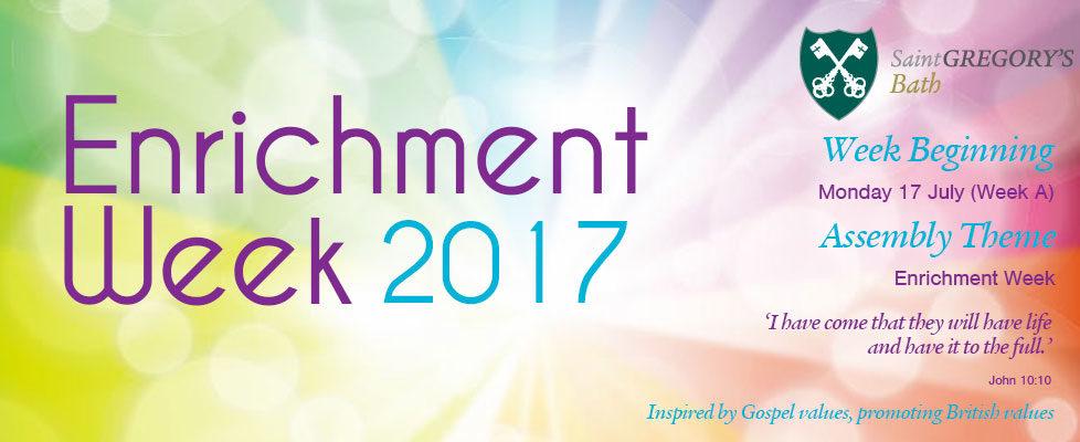 Week-Beginning-17-July---Enrichment-Week