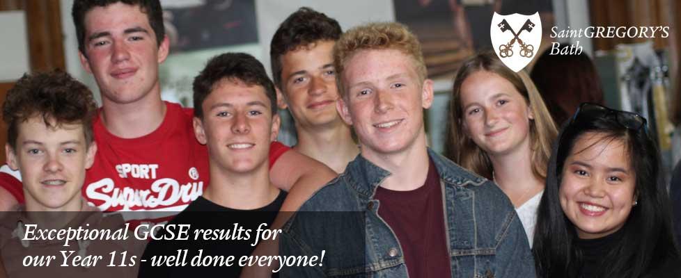 GCSE-Results