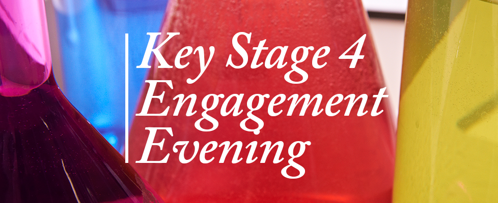 Key-Stage-4-Engagement-Evening