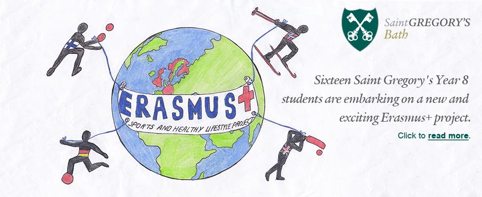 Erasmus-Conference