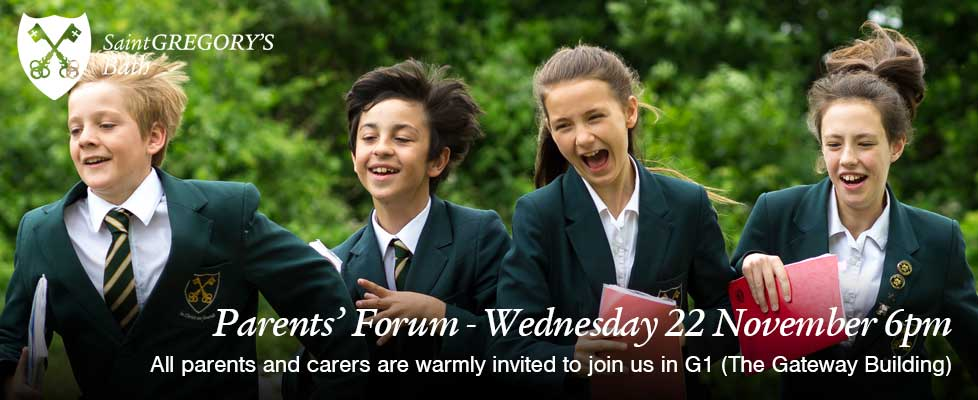 Parents-Forum