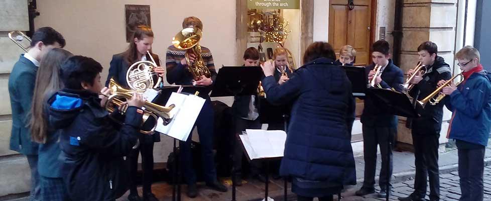 Brass-Group