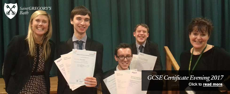 GCSE-Certificate-Evening-2017