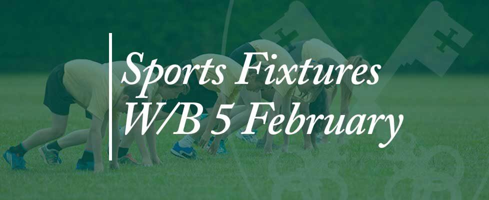 Sports-Fixtures-5-February