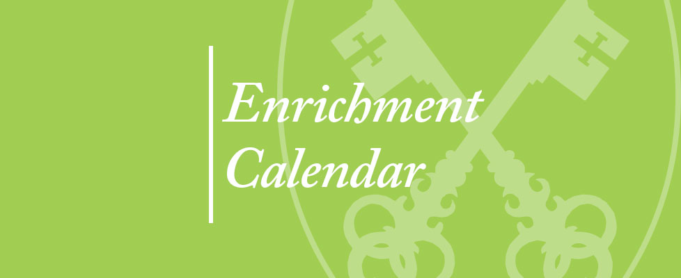 Enrichment-Calendar