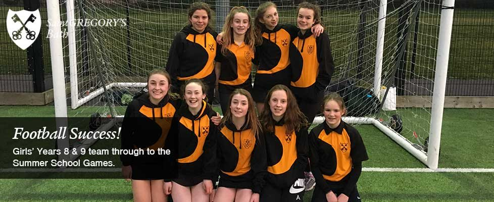 Girls-Football-Success