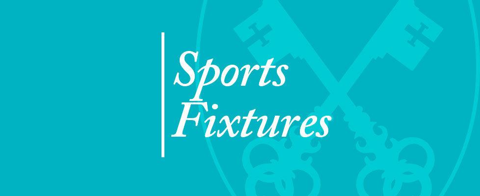 Sports-Fixture