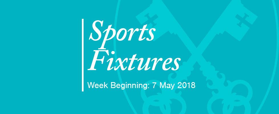 Sports-Fixture-Week-Beginning-7-May