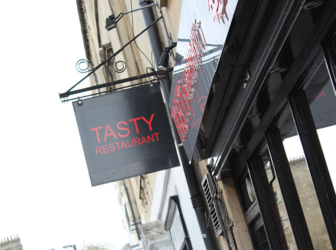 Tasty-Restaurant-closed-for-lunch-to-host-students