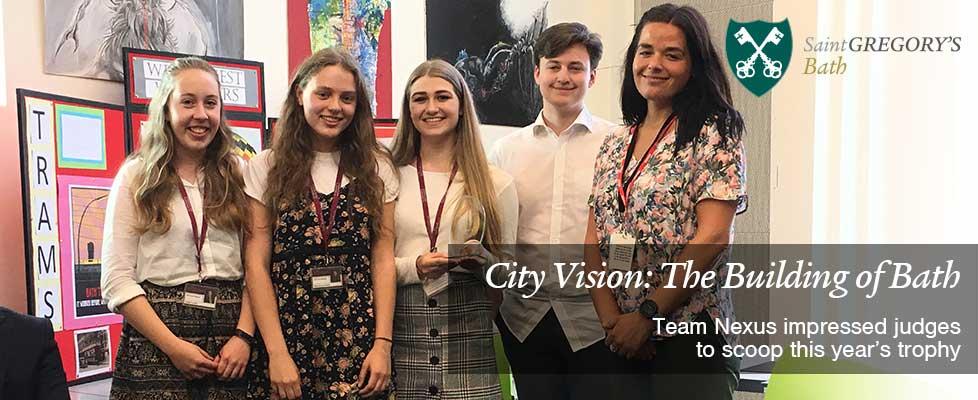 City-Vision