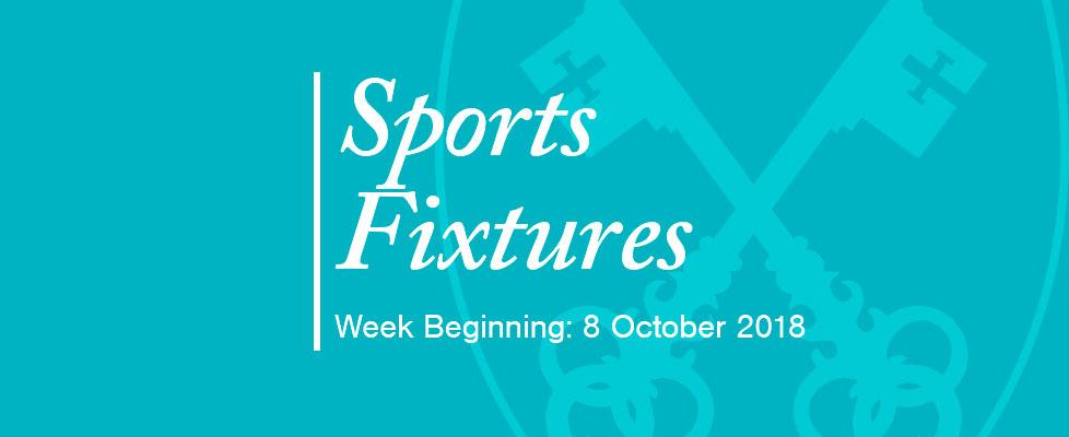 Sports-Fixture-Week-Beginning-8.10