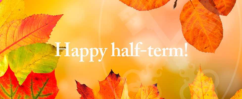 Oct-Half-term