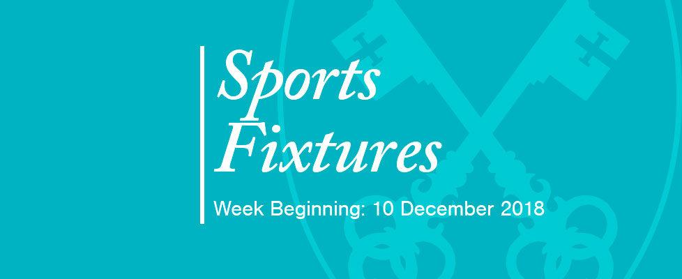 Sports-Fixture-Week-Beginning-10.12
