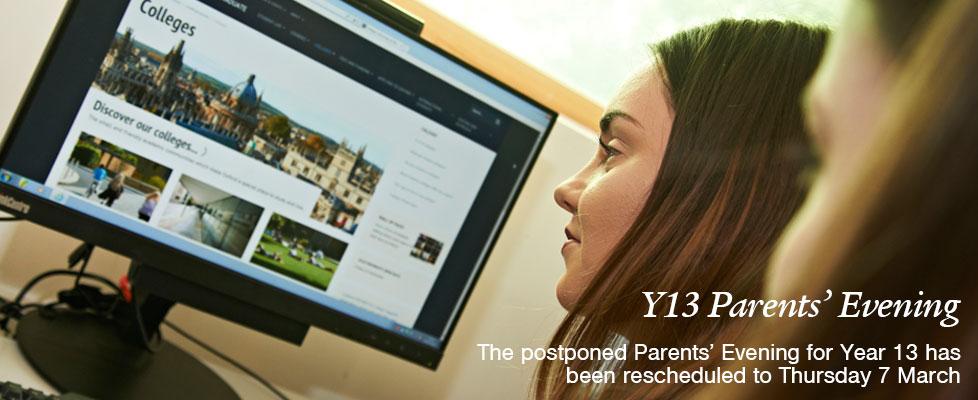 STG-Y13-Parents-Evening