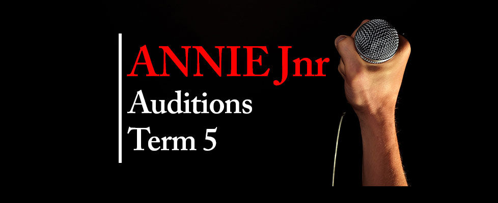 Annie-Auditions