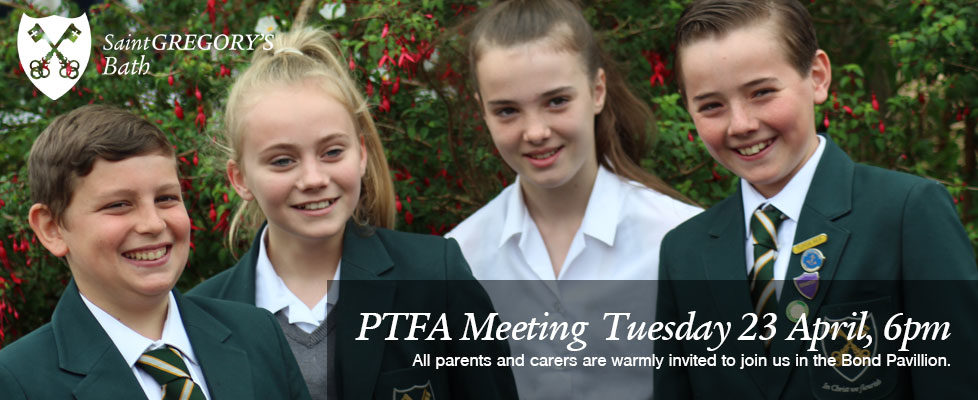 PTFA-Tuesday-23-April