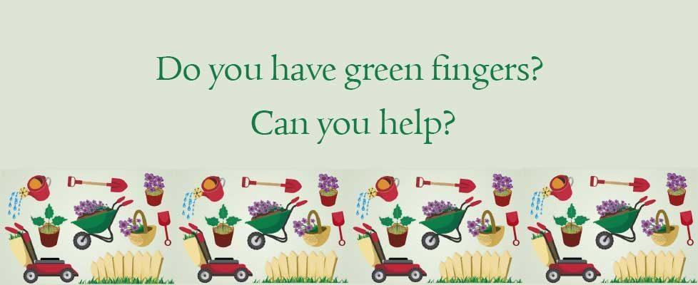 Green-Fingers