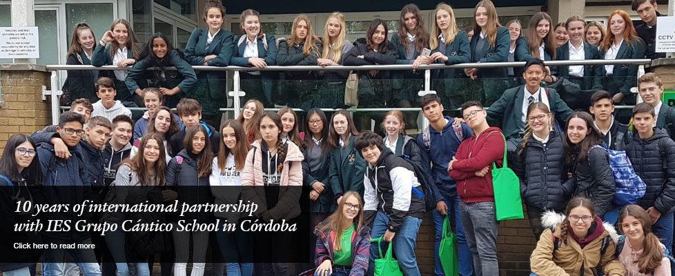 Cordoba-Exchange