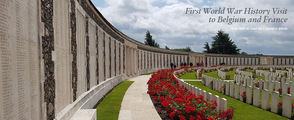 History-Visit