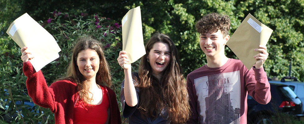 2-Students-celebrate-top-results