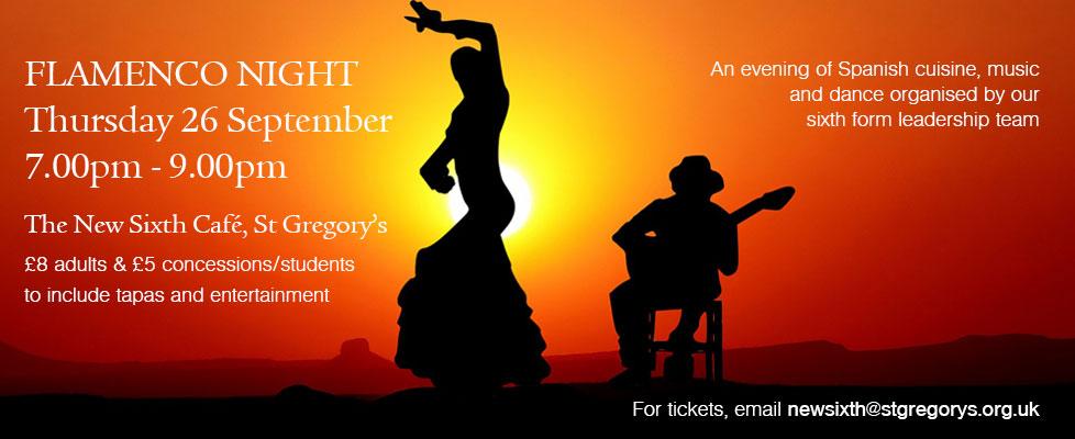 Flamenco-Night