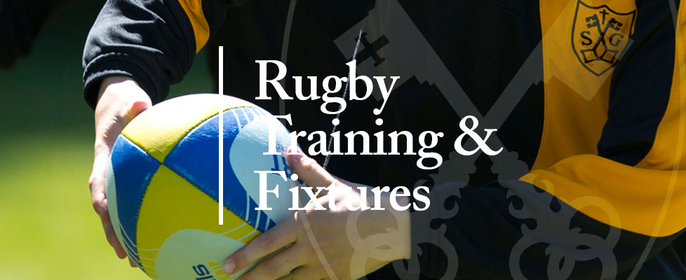 Rugby-training-and-fixtures