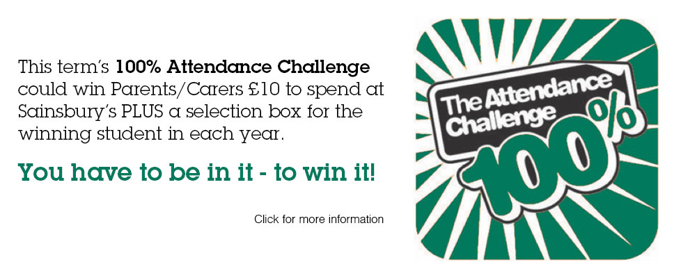 100-Attendance-Challenge