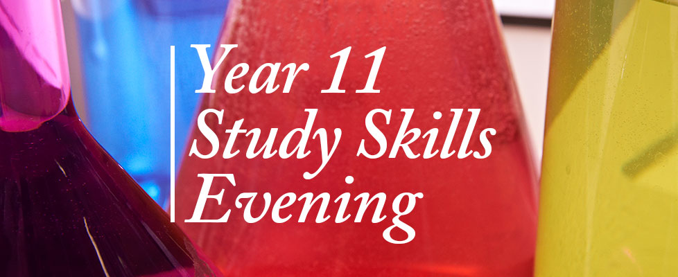 Year-11-Study-Skills-Evening