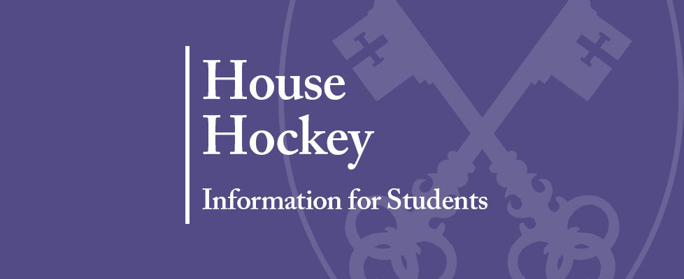 House-Hockey