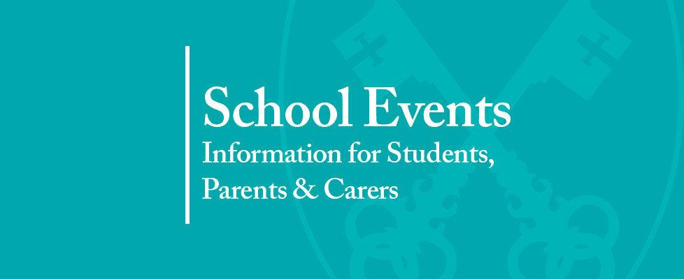School-events